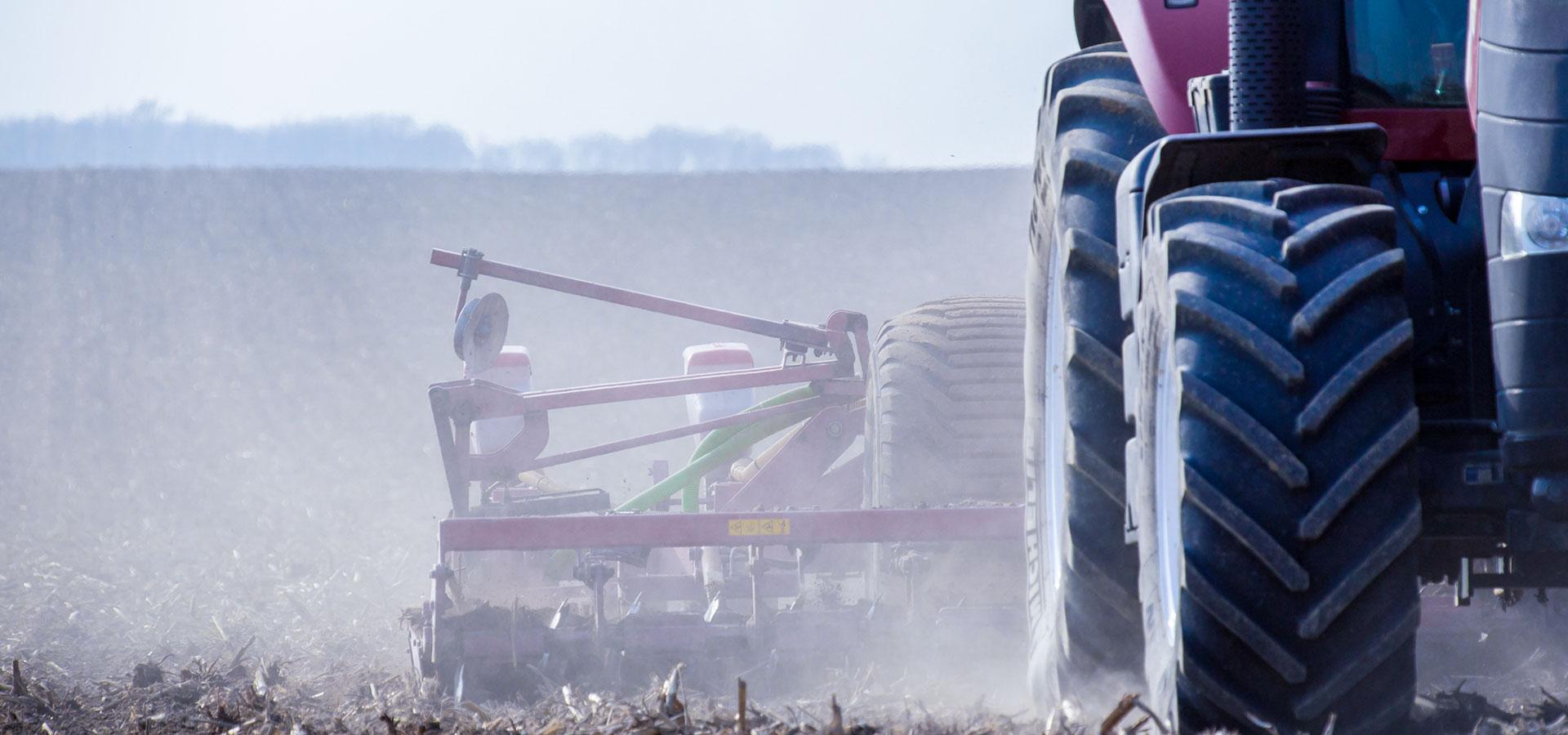 Landwirtschaftslider