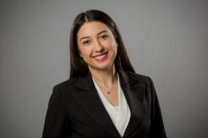 Melissa Jasarovska