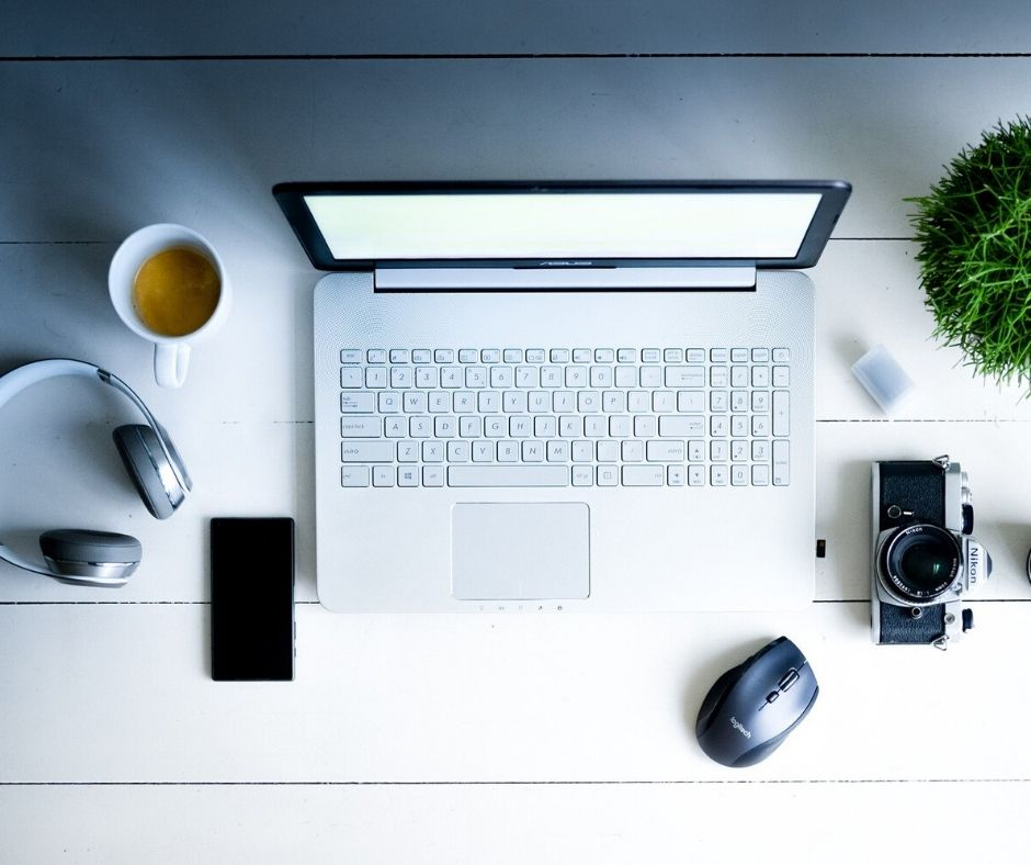 Elektronische Geräte für Home Office finanzieren