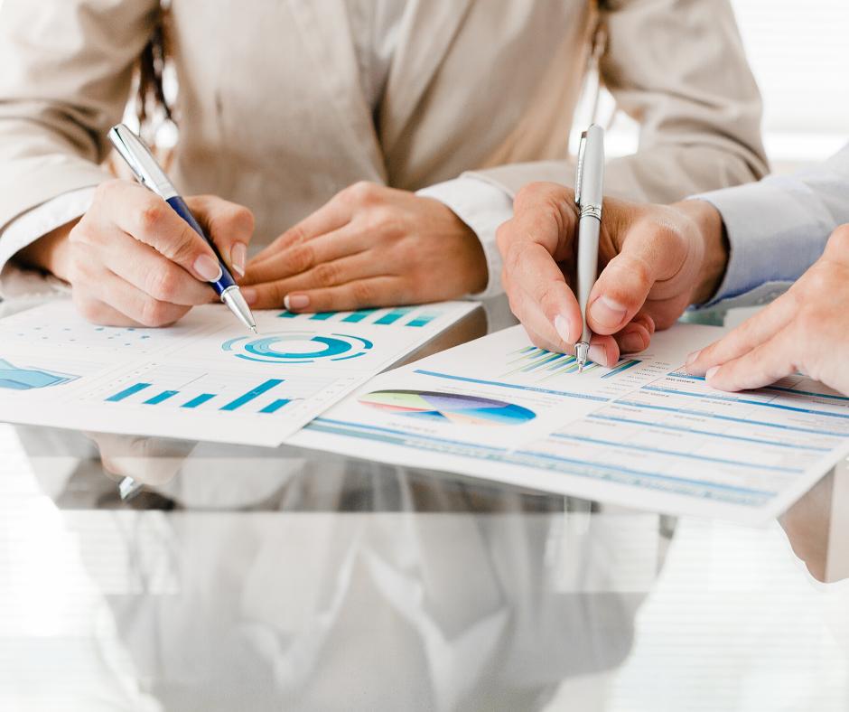 Factoring Notizen und Statistiken
