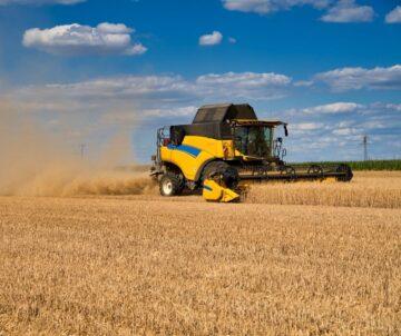 Landmaschinen Leasing, Mietkauf oder Darlehen mit FM LeasingPartner