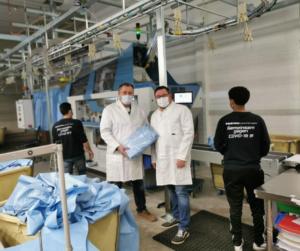 finanzierte Maschinen bei der Herbert Rehn GmbH
