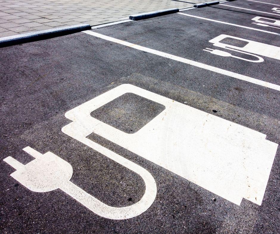 Leasing von Elektroauto als Firmenwagen für grüne Mobilität