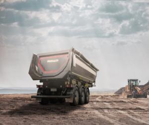 Über Leasing finanzierte Reisch-Mulde