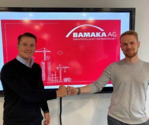 FM LeasingPartner startet Kooperation für Baumaschinen-Finanzierung mit der BAMAKA AG